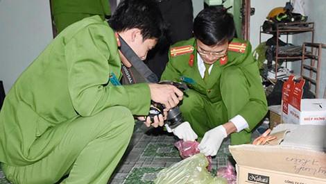 giết người,Vụ án giết người,mê tín dị đoan,Phạm Thị Xuân,bạo hành trẻ em