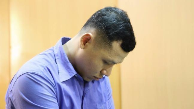 Giết nhầm người, bị cáo lĩnh án tử hình