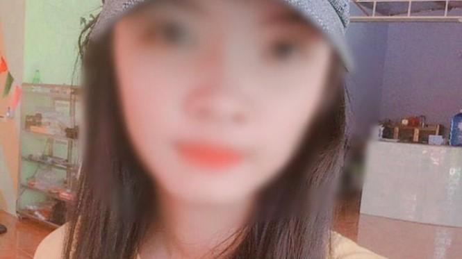 Bắt nghi phạm sát hại nữ sinh lớp 12 ở Nghệ An