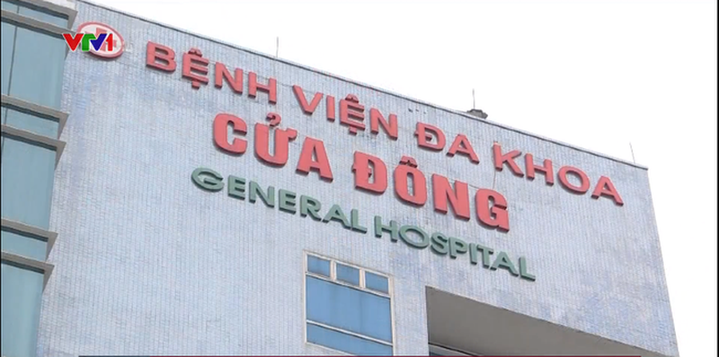 Công nhận 2 bệnh viện vệ tinh của Bệnh viện Bạch Mai