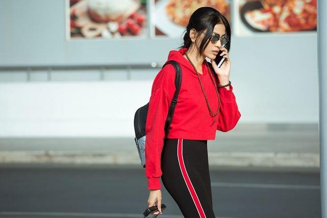 Trương Thị May cùng mẹ sang Đài Loan làm giám khảo Hoa hậu - ảnh 5