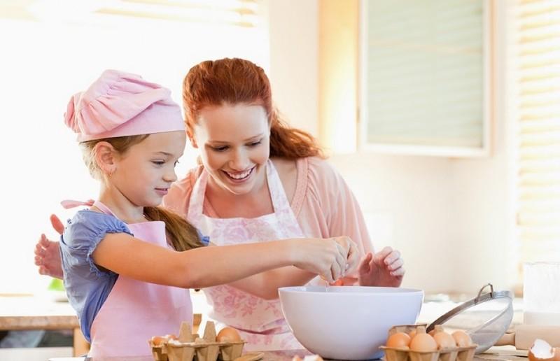 6 dưỡng chất quan trọng để các bé gái chuẩn bị hành trang vào đời
