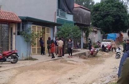Bà nội sát hại cháu bé hơn 20 ngày tuổi ở Thanh Hóa có thể lĩnh án tử hình