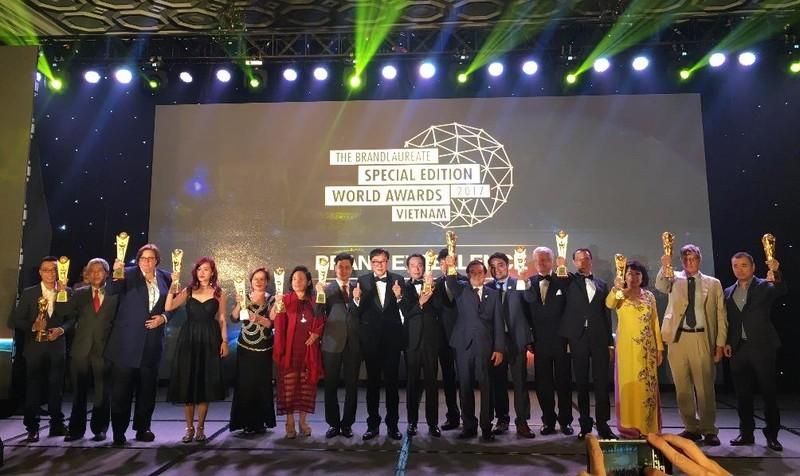 30 thương hiệu Việt Nam được công nhận tầm quốc tế