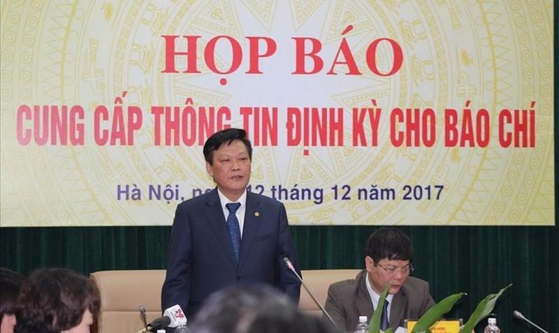 Việc mất hồ sơ của Trịnh Xuân Thanh: Nếu cần thiết thì Bộ mời Bộ Công an vào cuộc điều tra