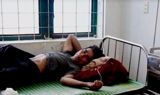 'Bệnh lạ' lại tái phát ở Quảng Ngãi