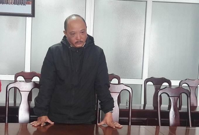 Ông Trương Thanh Tùng - Phó Trưởng ban giải tỏa đền bù số 2 Đà Nẵng bị điều tra về hành vi Thiếu trách nhiệm gây hậu quả nghiêm trọng.