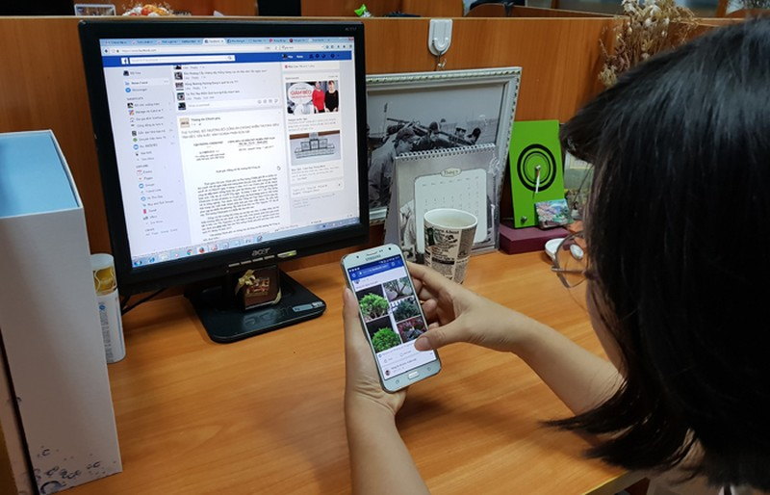 cai nghiện facebook,nghiện facebook,trầm cảm,tâm thần,stress