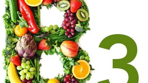 Vitamin B3 giúp giảm nguy cơ mắc ung thư da?