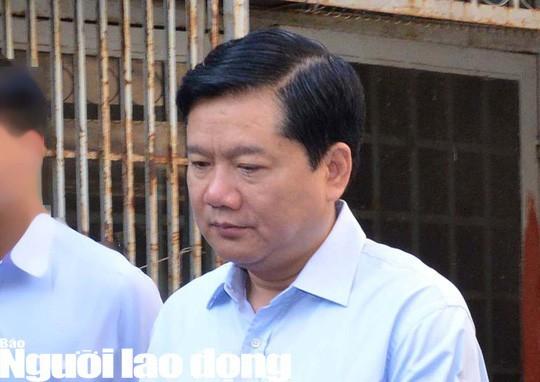 Hoàn tất cáo trạng truy tố ông Đinh La Thăng