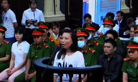 Tuyên án vụ khủng bố sân bay Tân Sơn Nhất
