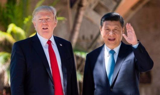 Nhìn lại năm 2017 của các lãnh đạo thế giới