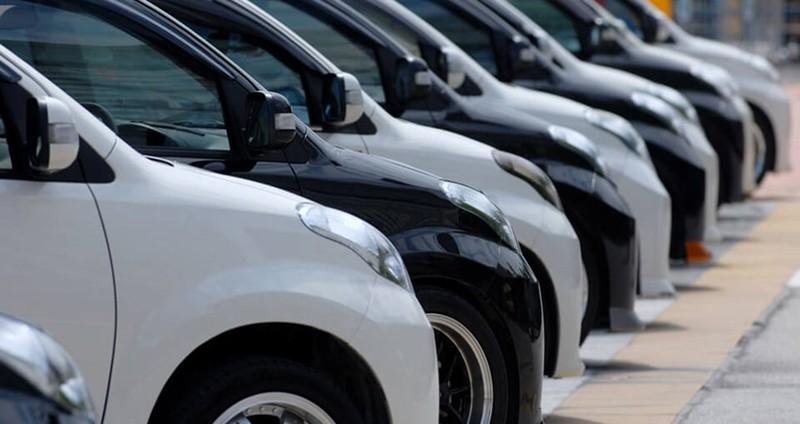 thuế ô tô,nhập khẩu ô tô,ô tô nhập nhẩu