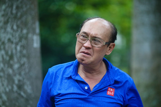 Toa an thu ly vu Duy Phuong kien HTV, Nha san xuat Sau anh hao quang hinh anh 1