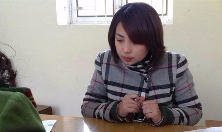 Khởi tố nữ giáo viên lừa đảo chiếm đoạt trên 50 tỷ đồng