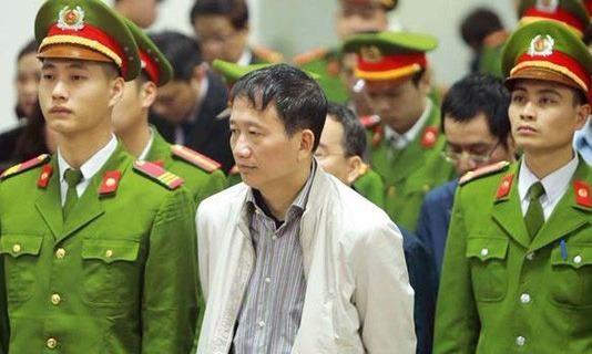 Ngày mai, Trịnh Xuân Thanh lại tiếp tục hầu tòa
