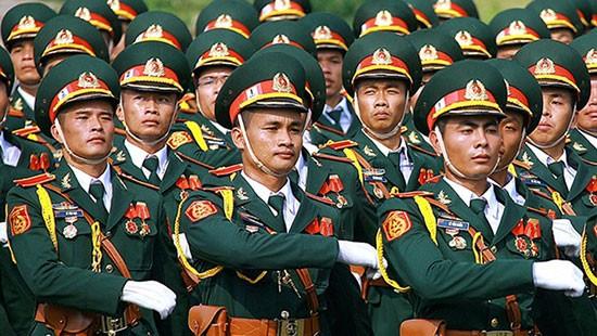 Tiêu chuẩn điều tra viên trong quân đội