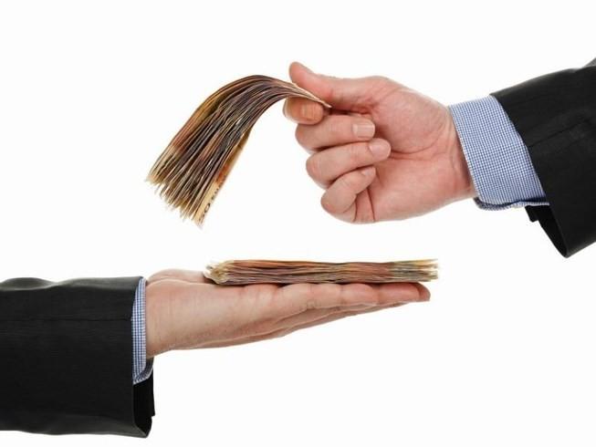 Thanh toán lương trường hợp bị sa thải