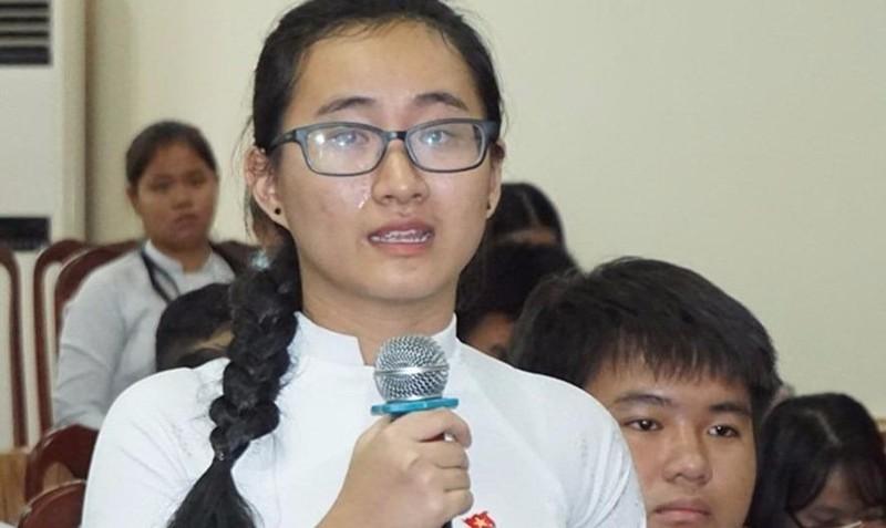 Nước mắt Phạm Song Toàn và 'lời đắng' của vị Phó Chủ tịch UBND TP Hồ Chí Minh