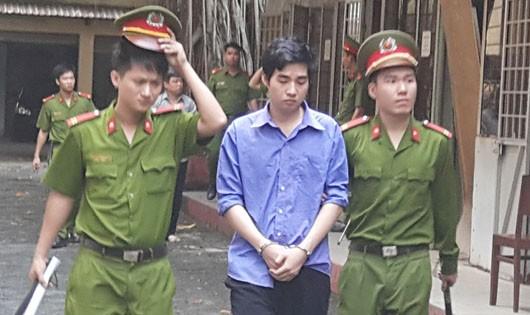 Nam sinh viên cướp tài sản, giết người tình đồng tính