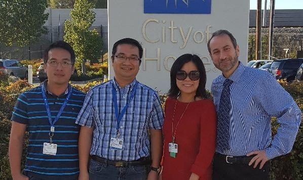Tiến sĩ Việt tham gia tìm ra thuốc mới chữa trị ung thư máu