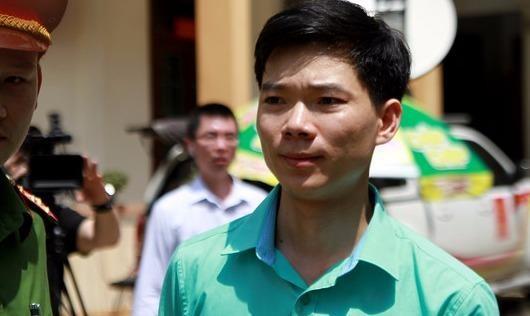 Bác sỹ Hoàng Công Lương.