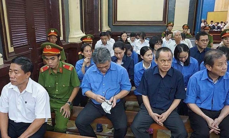 """Xét xử đại án Hứa Thị Phấn và đồng phạm:  Viện kiểm sát nêu 3 lý do bác bỏ """"chứng cứ"""" của luật sư Trương Thị Minh Thơ"""