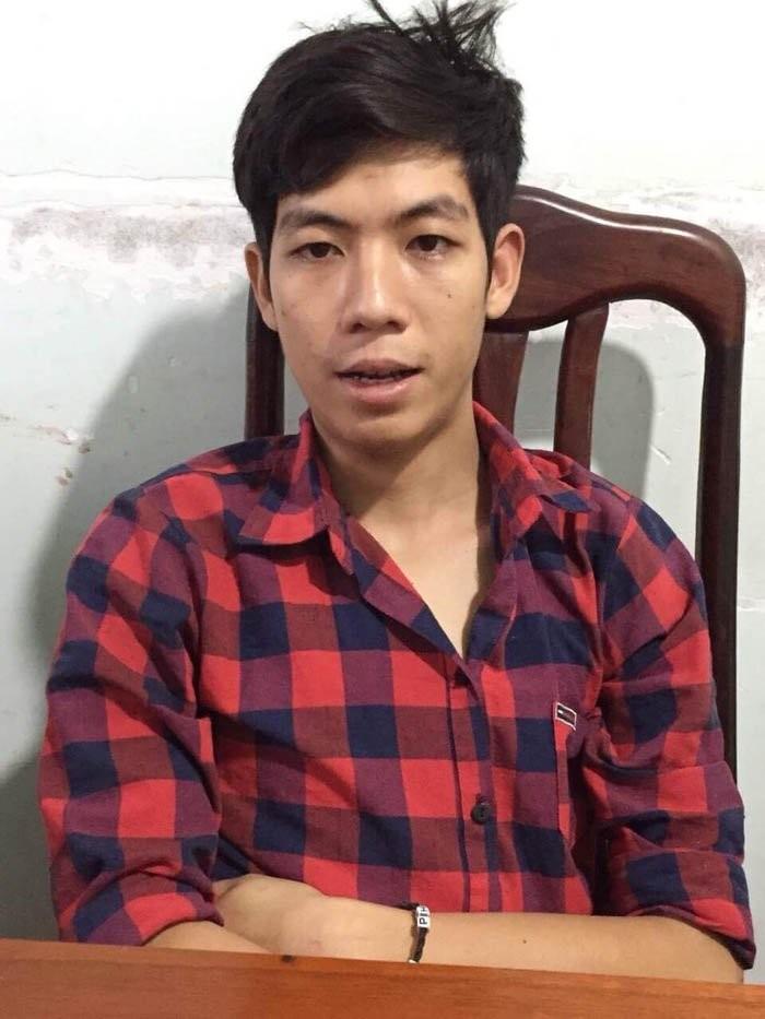 án mạng,con giết mẹ,giết người,Bình Thuận