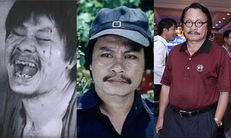 Nghệ sĩ Ưu tú Bùi Cường nằm trong danh sách đề nghị xét tặng danh hiệu NSND.