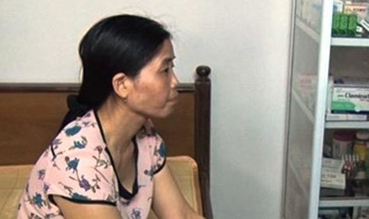 Đề nghị truy tố nữ y sỹ làm hàng trăm trẻ bị mắc sùi mào gà