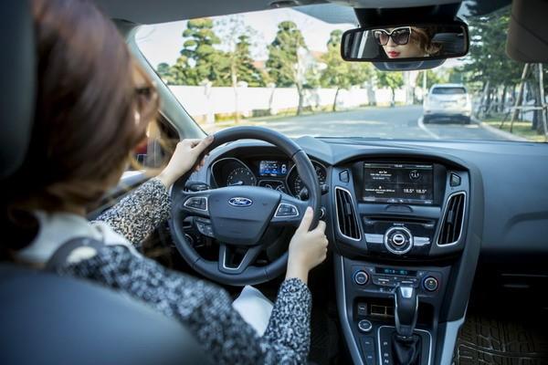 Mất giấy hẹn, có được cấp giấy phép lái xe?