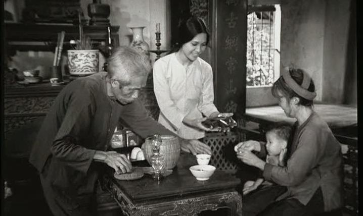 Nhìn lại điện ảnh Việt Nam qua 101 bộ phim hay nhất