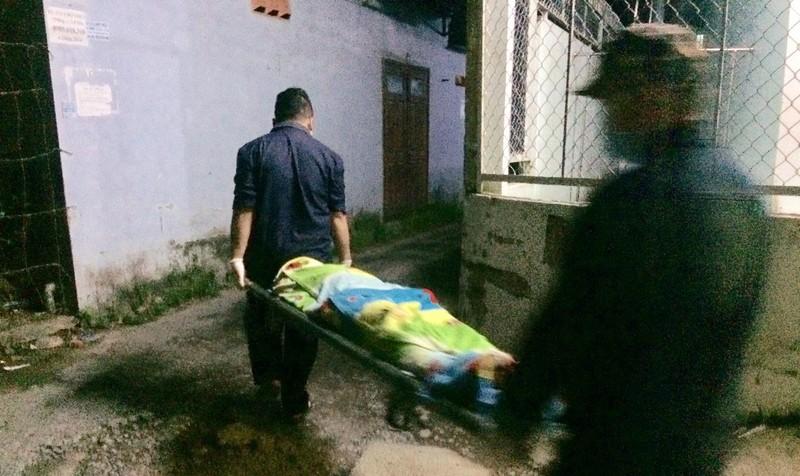Phát hiện nam thanh niên chết trong tư thế treo cổ tại phòng trọ