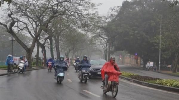 Xuất hiện áp thấp nhiệt đới trên biển, Nam Bộ chuẩn bị đón mưa to