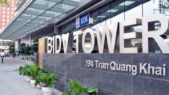 BIDV ra thông cáo sau vụ nguyên lãnh đạo cao cấp bị bắt