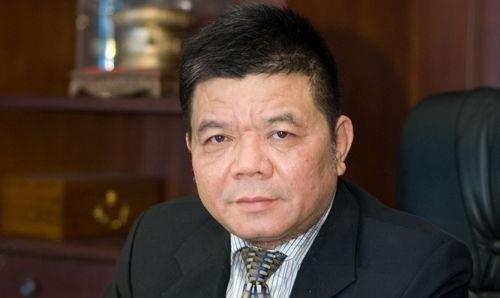 Bắt ông Trần Bắc Hà, khởi tố vụ án tại ngân hàng BIDV
