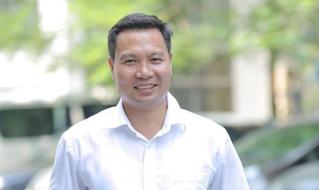 Luật sư Phan Văn Lãng -Giám đốc Công ty Luật Minh Triết.