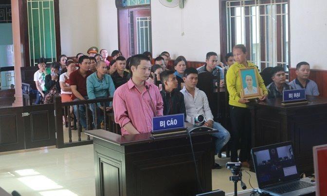 Viện kiểm sát  tỉnh Bình Định kháng nghị 2 bản án