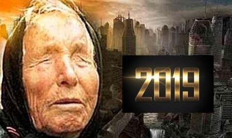 Lời tiên tri u ám của bà Vanga cho năm 2019