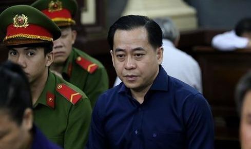 """Tuyên án Vũ """"nhôm"""", Trần Phương Bình và 24 đồng phạm"""