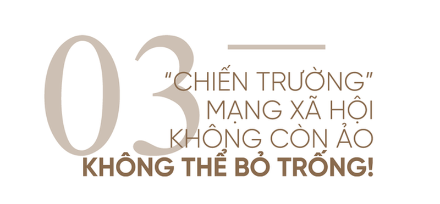 """Bộ trưởng Nguyễn Mạnh Hùng: Người lính trui rèn cả cuộc đời để lĩnh xướng """"cuộc chiến"""" Công nghiệp 4.0 - Ảnh 7."""