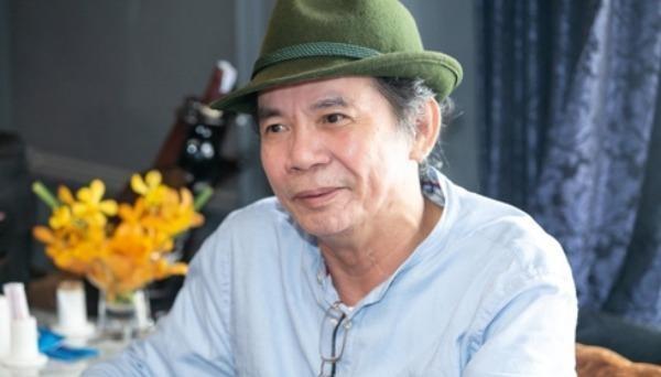 Nhạc sĩ Nguyễn Trọng Tạo đã qua đời