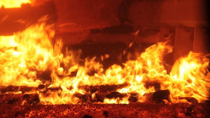 Cơ thể tự cháy trành tro - hiện tượng y học không thể lý giải