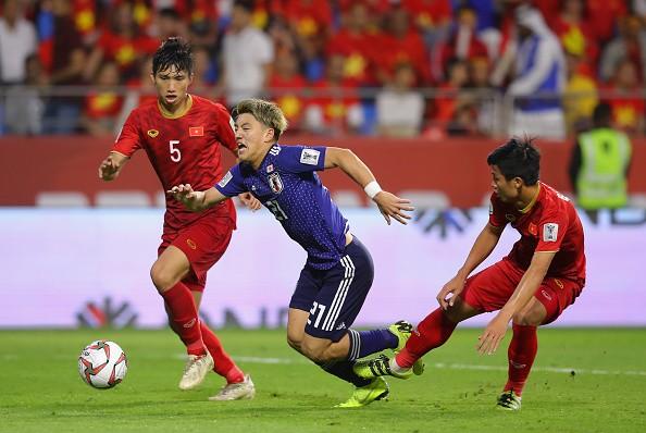 Thua dang tiec truoc Nhat Ban, Viet Nam ngang cao dau roi Asian Cup hinh anh 2