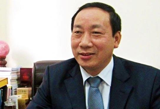 Ông Nguyễn Hồng Trường.