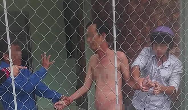 Điều tra thông tin ông lão 70 đưa bé gái 13 tuổi về nhà dâm ô