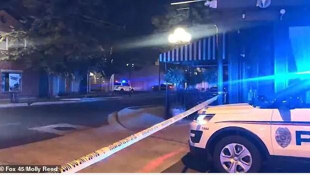 Lại thêm một vụ xả súng tại Mỹ, 10 người thiệt mạng