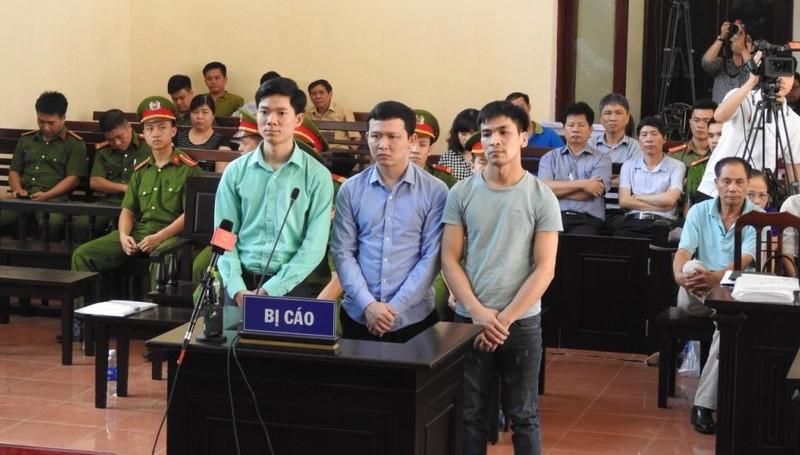 Bộ Y tế: Bản án phúc thẩm vụ bác sỹ Hoàng Công Lương  không có giá trị khoa học và không thuyết phục