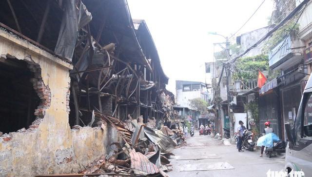 Vụ cháy Công ty Rạng Đông: Kết quả xét nghiệm thủy ngân của 11 người an toàn