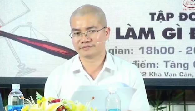 Nguyễn Thái Luyện, Chủ tịch HĐQT Alibaba